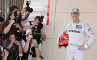 Лучший в мире Михаэль Шумахер: 20 лет с начала карьеры
