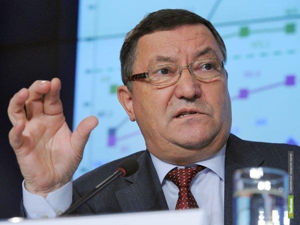 Тамбовский губернатор за месяц потерял 5 позиций в медиарейтинге ЦФО