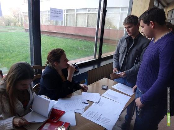 Студенческий актив и преподаватели ТГТУ выступили за отмену приказа о слиянии с ТГУ