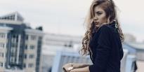 «Красота спасет мир»: Ксения Лисина о карьере модели