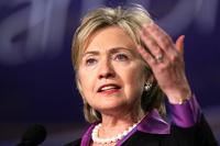 Хиллари Клинтон госпитализировали из-за тромба