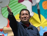 Уго Чавес пообещал жилье тому, кто за него проголосует