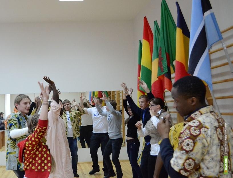 Завтра в Тамбове отметят Международный день студента