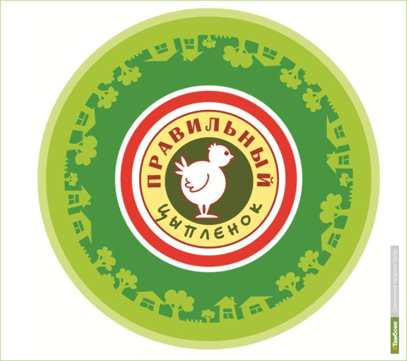 Долгожданное открытие сети магазинов «Правильный цыпленок»