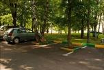 На улице Бориса Васильева построят большую парковку