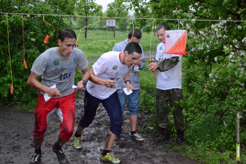 15 тамбовчан стали победителями регионального «Азимута-2013»