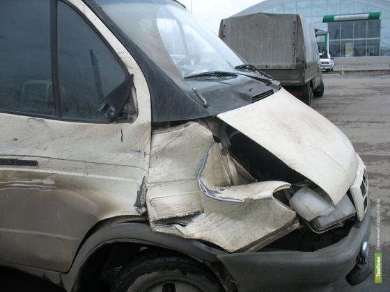 На дорогах Тамбовщины выросла аварийность