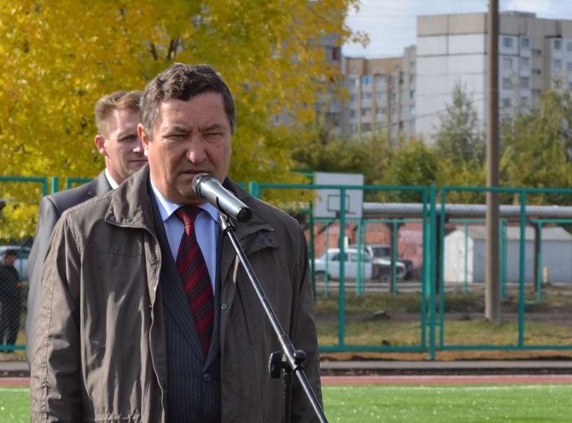 Тамбовский губернатор поучаствует в Петербургском международном экономическом форуме