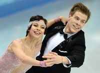 Олимпиада-2014, день десятый: два масс-старта по биатлону и танцы на льду