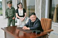 В КНДР казнили 80 человек за просмотр южнокорейского телевидения