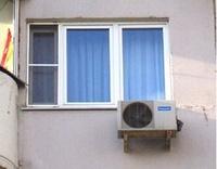 В Сочи начали штрафовать за белье на балконах