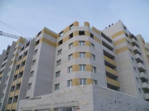 В Притамбовье построят 150 тысяч «квадратов» жилья