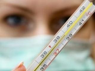 Неужели эпидемия гриппа уже началась?
