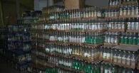 В регионе продолжают торговать алкоголем низкого качества