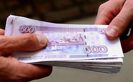Тамбовчанин решил проигнорировать трехмиллионный долг
