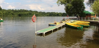 Взяли поплавать и не вернули: неизвестные похитили лодку из проката в Тамбове