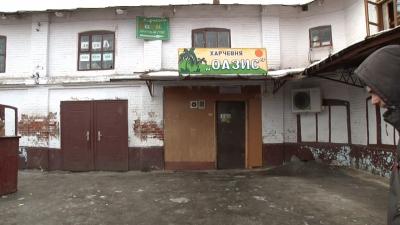 В Тамбове закрыли самые криминальные кафе города