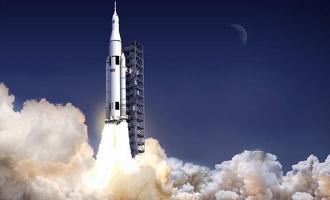 NASA планирует отправить людей в космос в первой миссии SLS и Orion