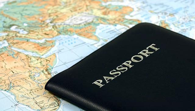 Долги не пустили тамбовчанина на отдых за границу