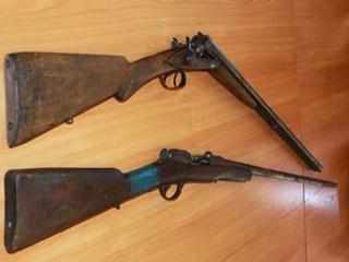 Тамбовские полицейские приступили к отлову браконьеров
