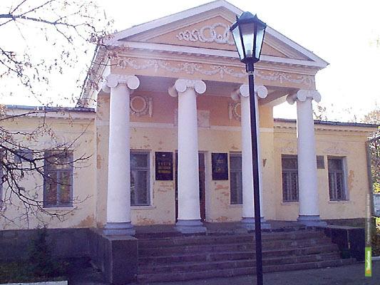 Тамбовчанам покажут личные вещи семьи Лукьяненко