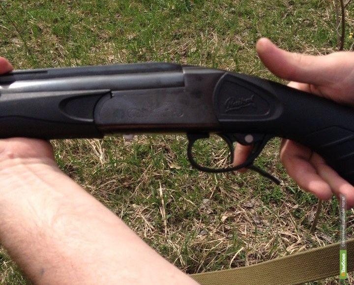 Мичуринские полицейские раскрыли грабёж