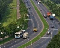 Проезд по дорогам Белоруссии стал платным