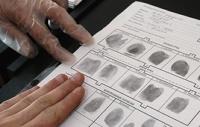 Биометрию мигрантов будут заносить в базу данных