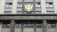 ЦИК не даст распустить Госдуму из-за «закона Димы Яковлева»