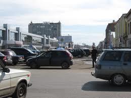 Власти Тамбова «заморозили» проект автодороги через Центральный рынок