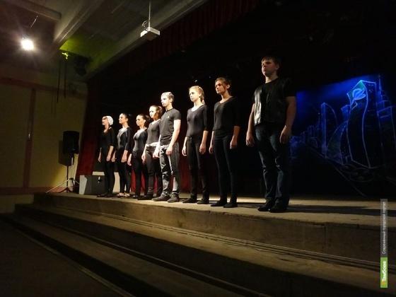 Глава Тамбова предложил открыть больше детских театральных студий