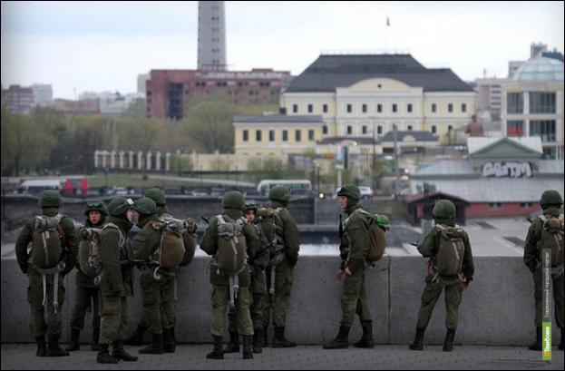 Отслужившим в армии выделят бюджетные места в вузах