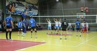 ВК «Тамбов» одержал ещё одну домашнюю победу