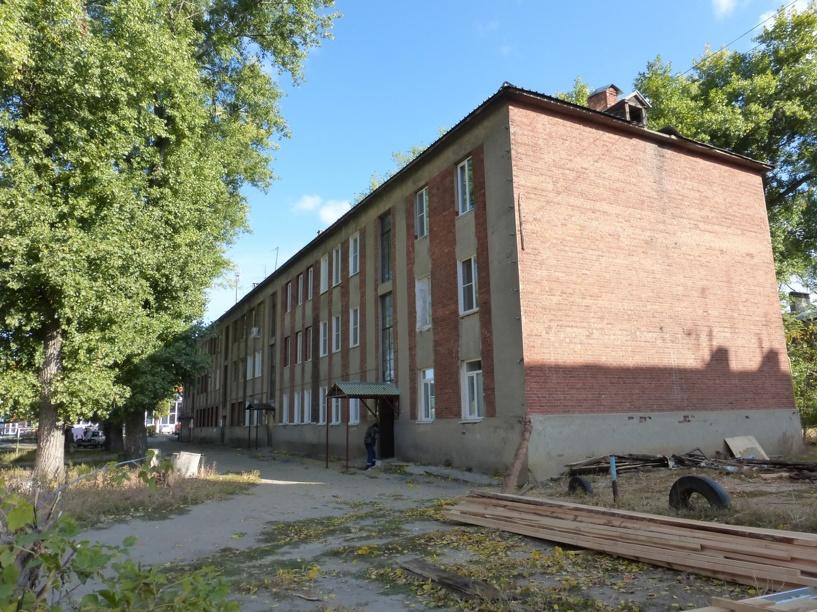 В регионе капитально отремонтирована треть многоквартирных домов