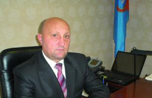 """""""Народный глава"""" работает в Никифоровском районе"""