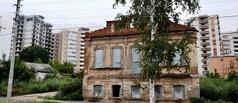 В исторической части Тамбова запретят строить высотки