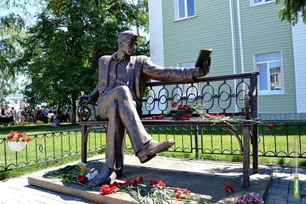 В посёлке Мучкапский состоится праздник, посвящённый поэзии Пастернака