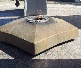 В Котовске нашли одного из вандалов, осквернивших Вечный огонь
