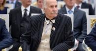 Владимир Зельдин может получить звание «Почетный гражданин Тамбовской области»