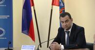 Александр Куприянов официально выдвинул свою кандидатуру на пост главы региона