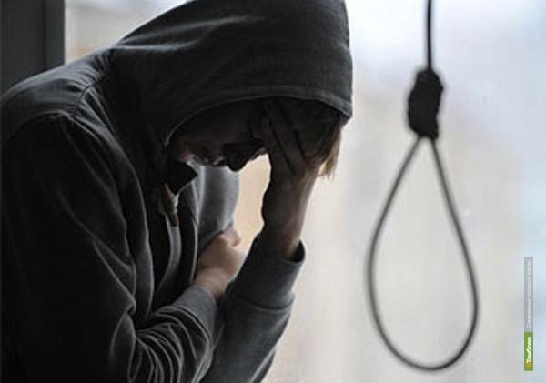 В Моршанске парень использовал для самоубийства свою же одежду