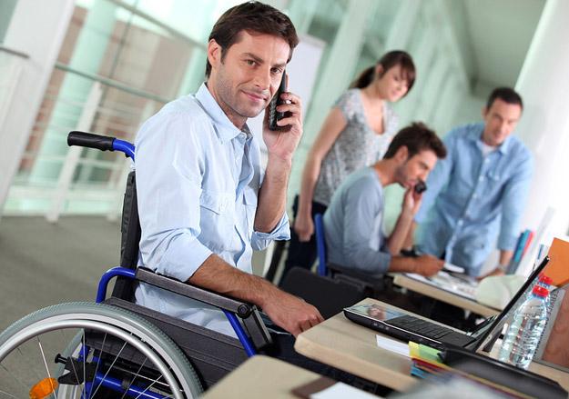 Ежегодно в Тамбовской области ищут работу свыше 2 тысяч инвалидов