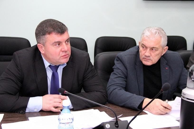 Тамбовские депутаты настаивают на выделении дополнительных средств управлению здравоохранения