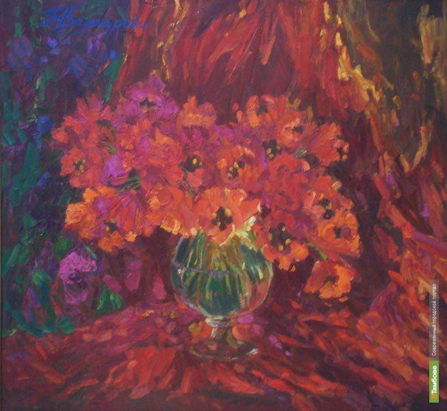Художники покажут тамбовчанам «День весны»