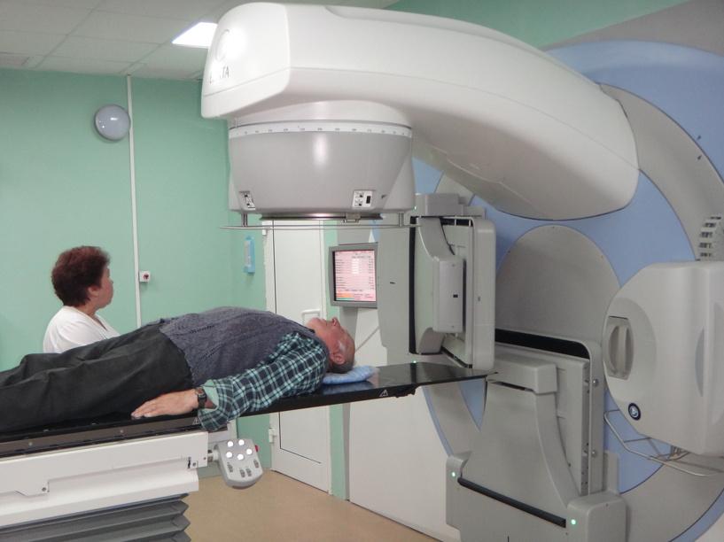 В Тамбове появится центр ранней диагностики рака