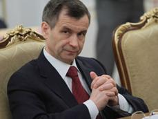 Нургалиев перепутал Пензу с Россией