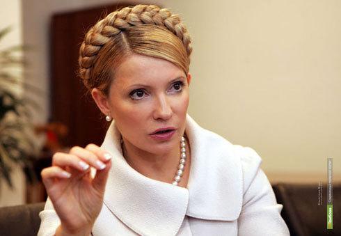 Юлию Тимошенко могут арестовать в ближайшие часы