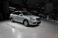 Вазовский Nissan Almera начнут продавать в топовой комплектации