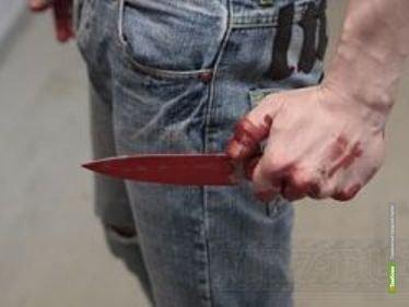 Ревнивец пытался убить свою бывшую возлюбленную