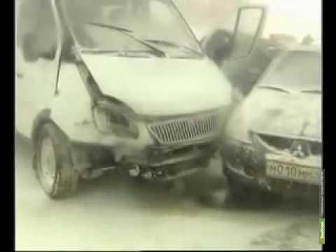 На Тамбовских дорогах стало меньше аварий